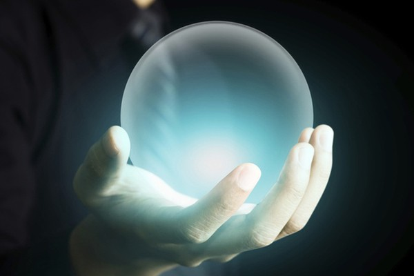 Security Predictions Cloud Data Integrity