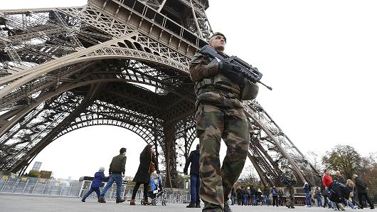 paris global security
