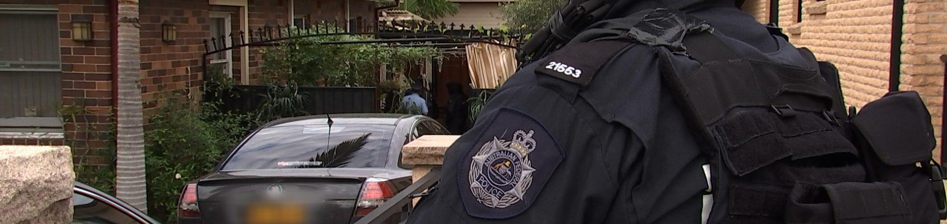 Western Sydney Man Charged Over Alleged Foreign Fighter Offences