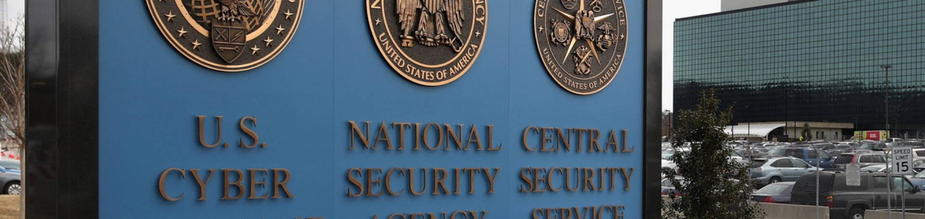Cyber Command NSA Central Security Service