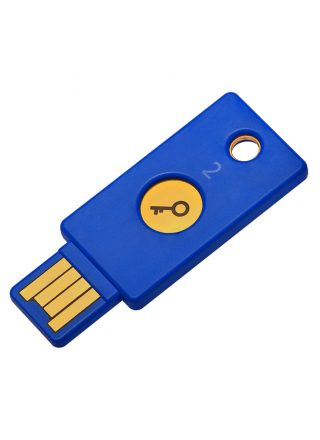 NSI Yubico Security Key