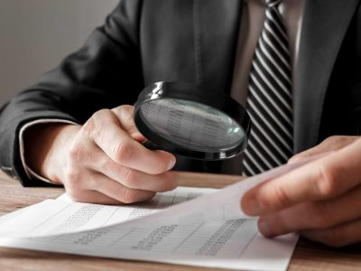 Due Diligence and Background Check
